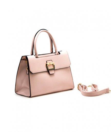 Geanta dama roz 13.2