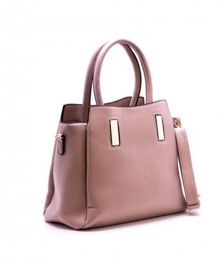 Geanta dama office roz 69.2