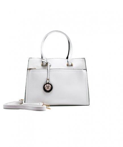 geanta dama alba 84.1