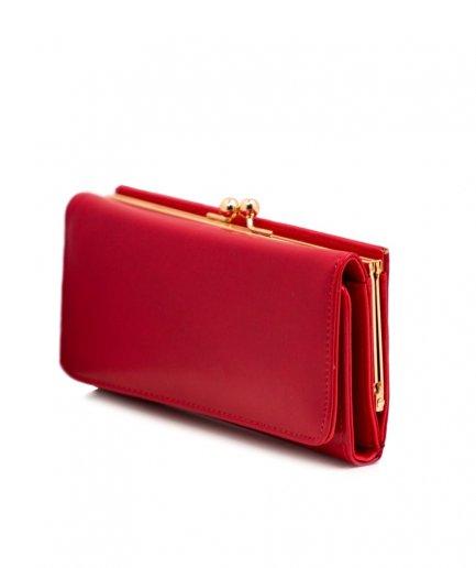 portofel dama rosu 79.4