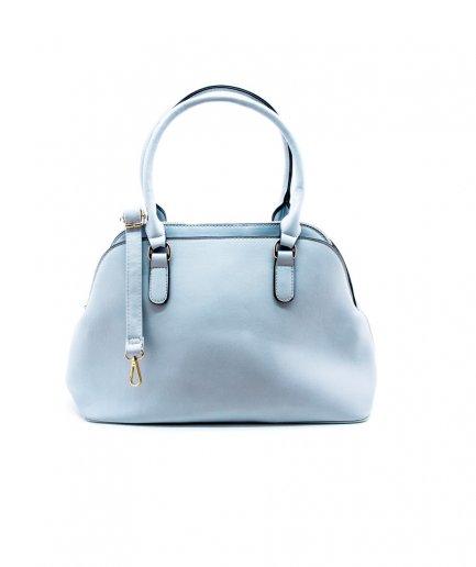 Geanta dama office albastra 99.1